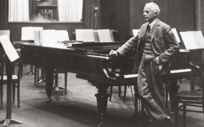© Bartók Archives, Institute of Musicology, Research Centre for the Humanities, Hungarian Academy of Sciences